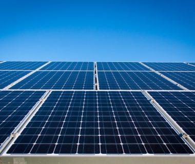 cours sur les panneaux solaires